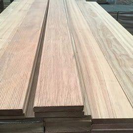 Deski tarasowe drewniane jatoba
