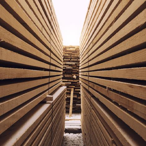 tarcica budowlana